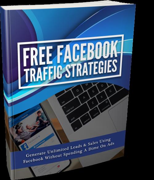 Free Facebook Strategies